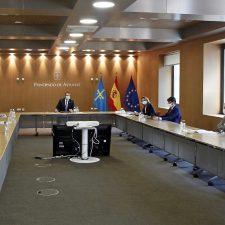 El Gobierno de Asturias llama a la prudencia y a la responsabilidad de la ciudadanía tras el fin del estado de alarma