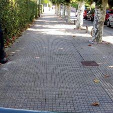 Llanes destinará 190.000 euros a la renovación de aceras y suministros en la avenida de San Pedro