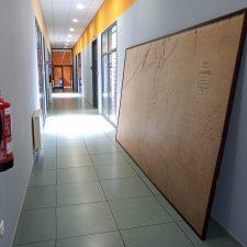 El Centro de Empresas de Llanes sigue abandonado e infrautilizado segun Podemos