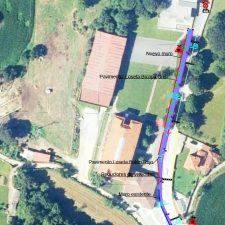 El proyecto para mejorar la seguridad vial en el colegio de Posada de Llanes pasará a pleno la semana que viene