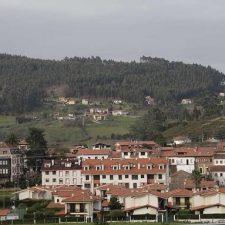 La CUOTA suspende la última modificación puntual del planeamiento urbanístico de Colunga