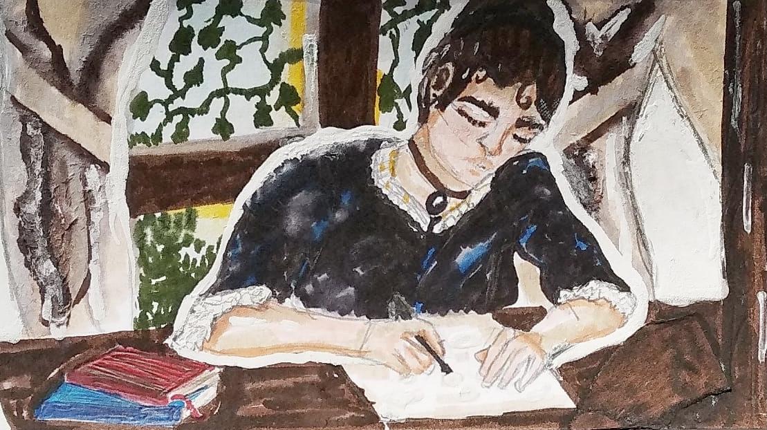 Piloña busca el rastro dejado en el concejo por la escritora riosellana Enriqueta González Rubín