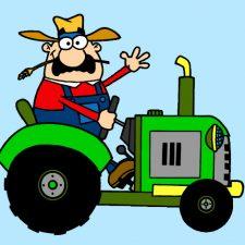 La tractorada de GANAGRI recibe el apoyo de Asturias Ganadera y espera reunir un centenar de vehículos