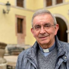 José Angel Pravos es nombrado nuevo Vicario episcopal de Gijón-Oriente