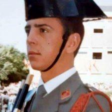 Juan Merino, la única víctima de ETA nacida en Llanes, será homenajeado este sábado en Nueva