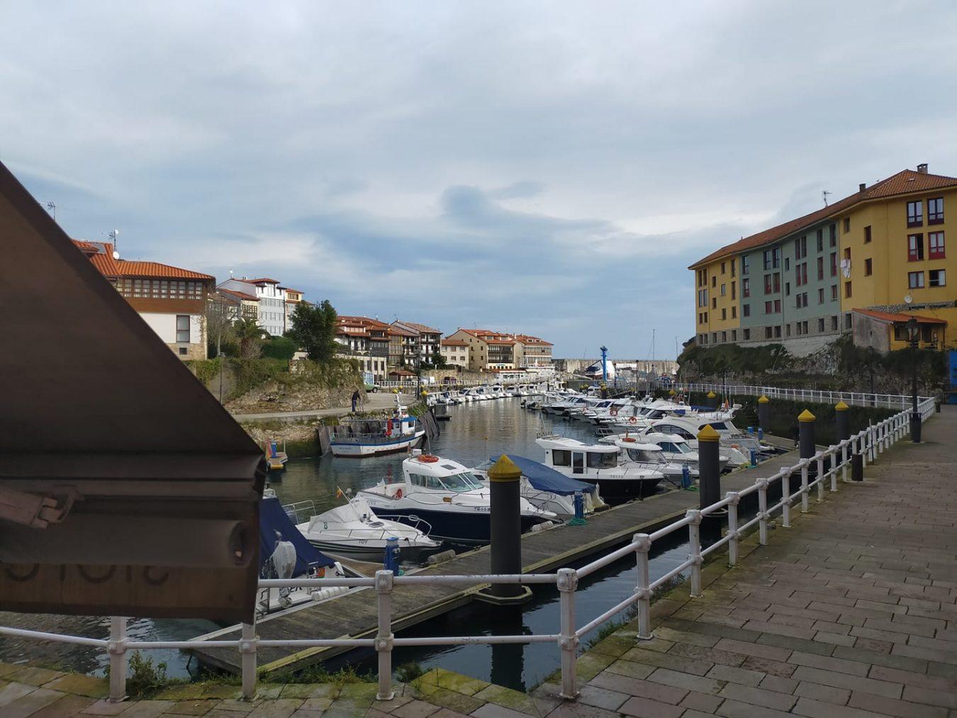 El paro baja en el Oriente de Asturias pero sube en Llanes debido a su cierre perimetral