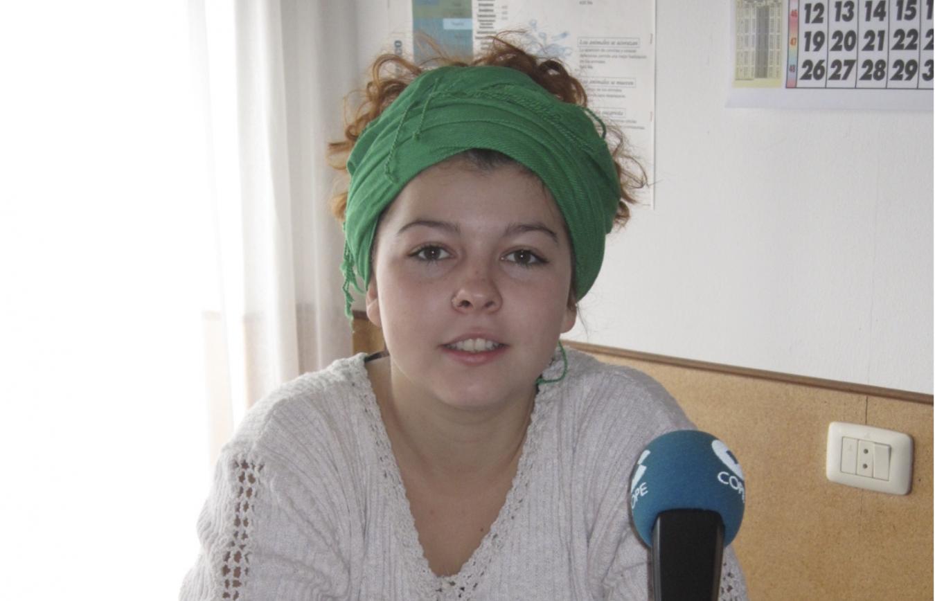 Mía Cardeña dirigirá un documental sobre Enriqueta González Rubín en Ribadesella