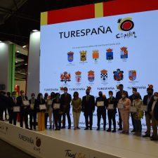 Cabrales no envía representante a la puesta de largo de Bulnes como miembro de los Pueblos Mas Bonitos de España