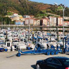 El Principado elabora una Ley para mejorar la gestión de los puertos asturianos