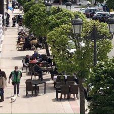 Foro Ribadesella pone en duda las ayudas anunciadas por el alcalde para las nuevas terrazas