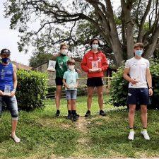 El Trail de Porrúa abre el calendario de carreras de montaña en Asturias