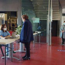 Asturias registra otra jornada sin decesos y con una nueva caída de contagios por coronavirus