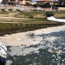 Foro Ribadesella lamenta que el Principado siga sin poner remedio a los vertidos en el río Sella