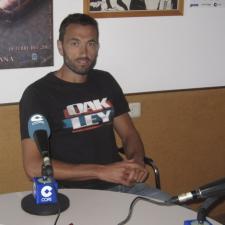 Walter Bouzán dispuesto a regresar al Descenso Internacional del Sella pero en K1