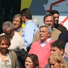 Causan baja en el partido otros 31 afiliados a Foro Asturias en Colunga y Caravia