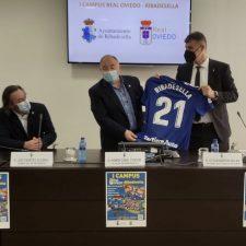El Real Oviedo organizará un campus de verano en Ribadesella para el que ya están abiertas las inscripciones