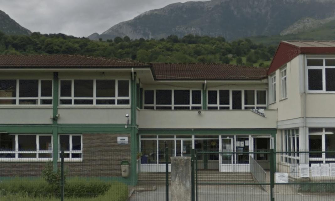 Un solo centro educativo de la comarca registró incidencias covid durante la última semana