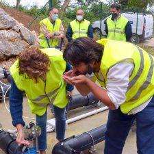 La ETAP de Nueva inaugurada hoy pone punto final a décadas de agua turbia en todo el Valle de San Jorge
