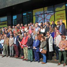 Foro Asturias resta otros 43 afiliados en Cangas de Onís, Cabrales y Parres