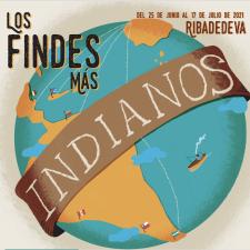 La Feria de Indianos de Colombres se sustituye por Los Findes mas Indianos