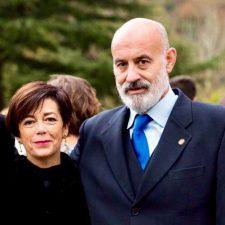 Miguel Valdés y Herminia Costales, Premio Farín 2021 en Ribadesella