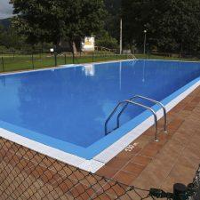 La piscina municipal de Panes inicia la temporada estival. El sábado abrirá el Museo de los Bolos