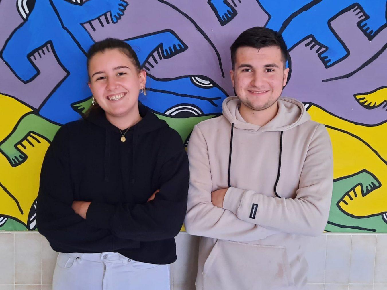 Dos bachilleres de Ribadesella ganan el premio Rosario Acuña de investigación con un trabajo sobre la Batalla de Covadonga y Pelayo