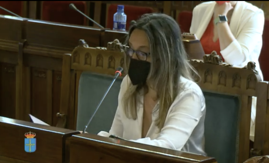 El Principado descarta crear un parque o retén de bomberos en el concejo de Ribadesella