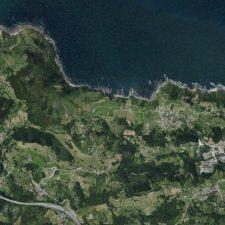 Ribadesella unirá las playas de Santa Marina y Vega con una nueva ruta senderista