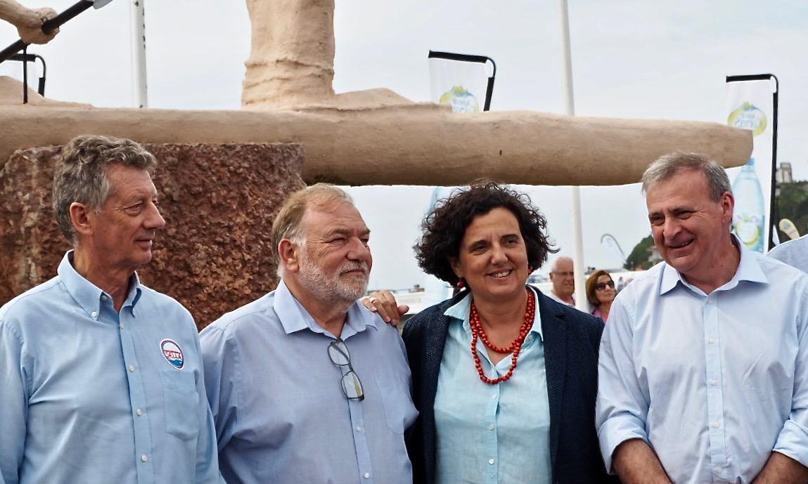Ramón Canal dice que es una barbaridad pensar en organizar el Descenso Internacional del Sella