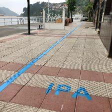 La hostelería de Ribadesella cree que la nueva ordenanza de terrazas les ha llegado en el peor momento posible