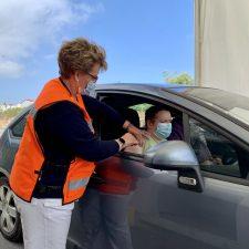 El Oriente de Asturias ya tiene completamente inmunizadas contra la covid a 20.270 personas