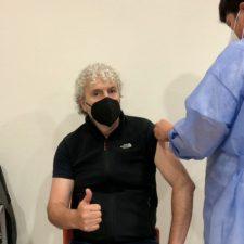 El Oriente de Asturias supera los 15.000 inmunizados con la pauta completa de la vacuna