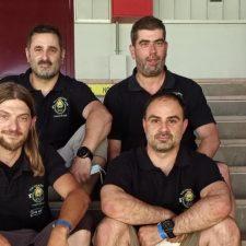 El Club de Tiro de Cangas de Onís se proclama Campeón de España