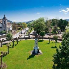 Mañana se descubre la Estatua del Emigrante de Colombres y el domingo se inaugura la Plaza de las Culturas