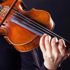 Llanes cancela el Curso Internacional de Música debido a la pandemia, pero mantiene el Concurso de Violín con 13 inscritos