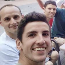 La Junta Gestora del Ribadesella CF mantendrá a Cortina como entrenador de la primera plantilla