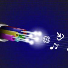 El despliegue de la fibra óptica por el concejo de Llanes se centra en la parroquia de Posada