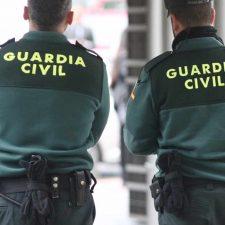 La Guardia civil investiga a un vecino de Peñamellera Alta por matar un perro de un disparo