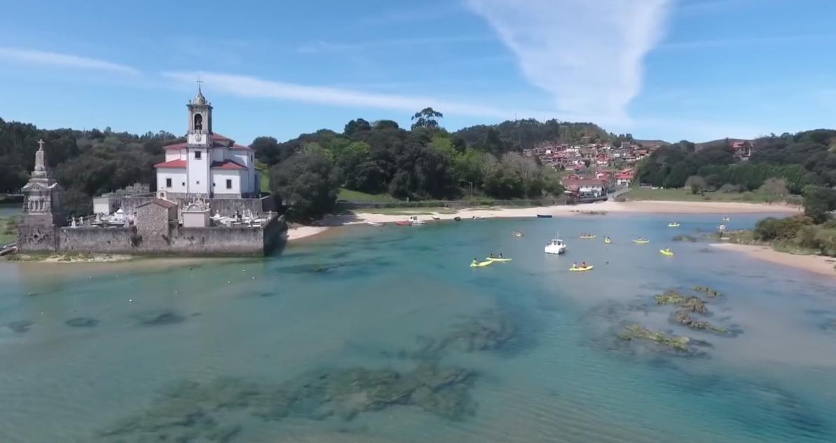 Comando al Sol regresa a la pequeña pantalla de TVE con un programada dedicado a Asturias