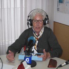 Fallece Menchu Alvarez del Valle, la abuela de la Reina Letizia y riosellana por devoción