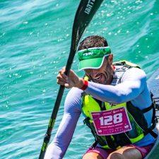 Walter Bouzán finaliza 5º en el Mundial de Kayak de Mar, como mejor español y cuarto senior
