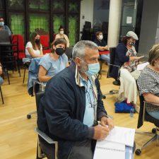 El Ayuntamiento de Ribadesella no encuentra acomodo a los dos concejales No Adscritos