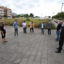 Podemos reclama mas vivienda pública en el Oriente de Asturias