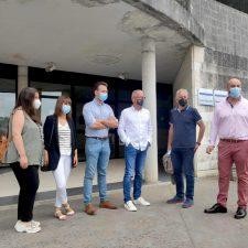 El PP pide un proyecto serio para el CAR Tito Bustillo de Ribadesella y anuncia iniciativas parlamentarias en esa dirección