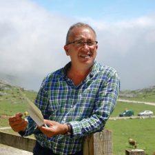 El nuevo acceso entre Gamonéu y La Güesera un proyecto irrenunciable para los pastores de Cangas de Onís