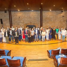 Ribadesella renueva su certificado como Ciudad Amiga de la Infancia, al que se unen Llanes, Cangas de Onís, Amieva y Onís