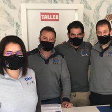 Nace en Cangas de Onís la primera empresa de internet rural enraizada en el Oriente de Asturias