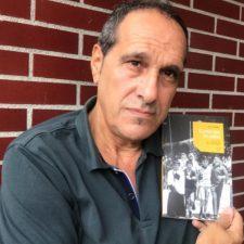 Alberto Pardo recuerda en un libro veinte episodios de su niñez por las caleyas de Arenas de Cabrales