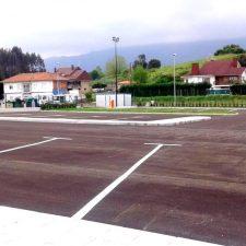 Llanes prohibirá el estacionamiento de autocaravanas en La Talá a partir del domingo por la tarde